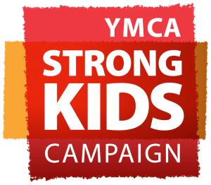 Precision Geomatics - Strong Kids Campaign - YMCA