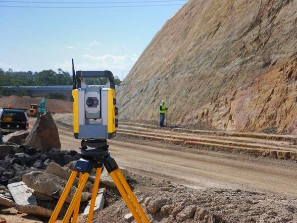 Monitoring Road Surface During Horizontal Directional Drilling