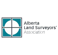 The Alberta Land Surveyors' Association