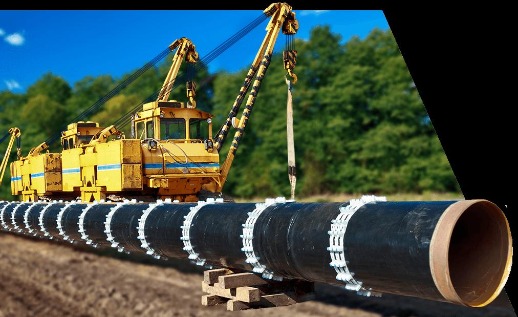 Midstream Pipeline Construction